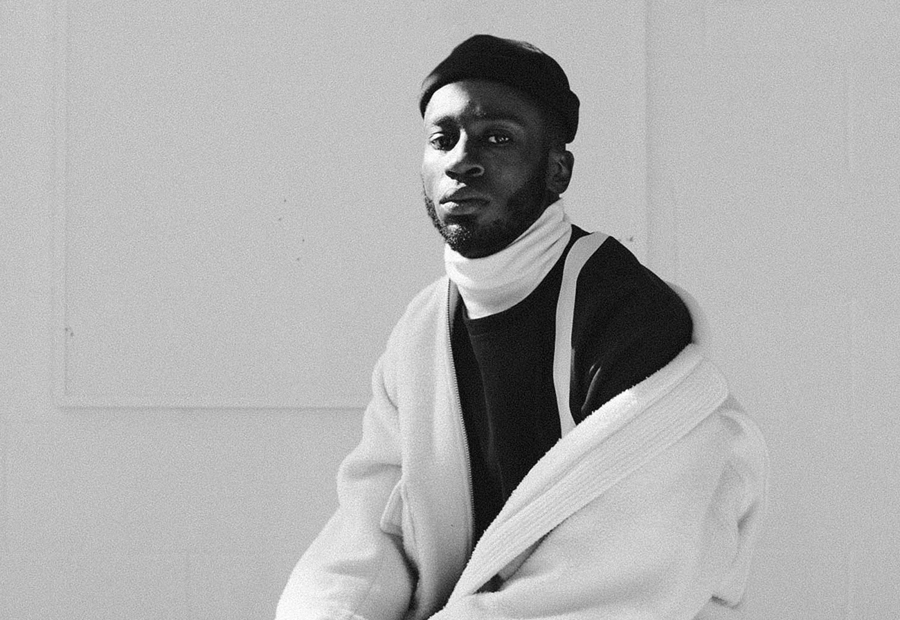Kojey Radical – European Tour Digital Marketing