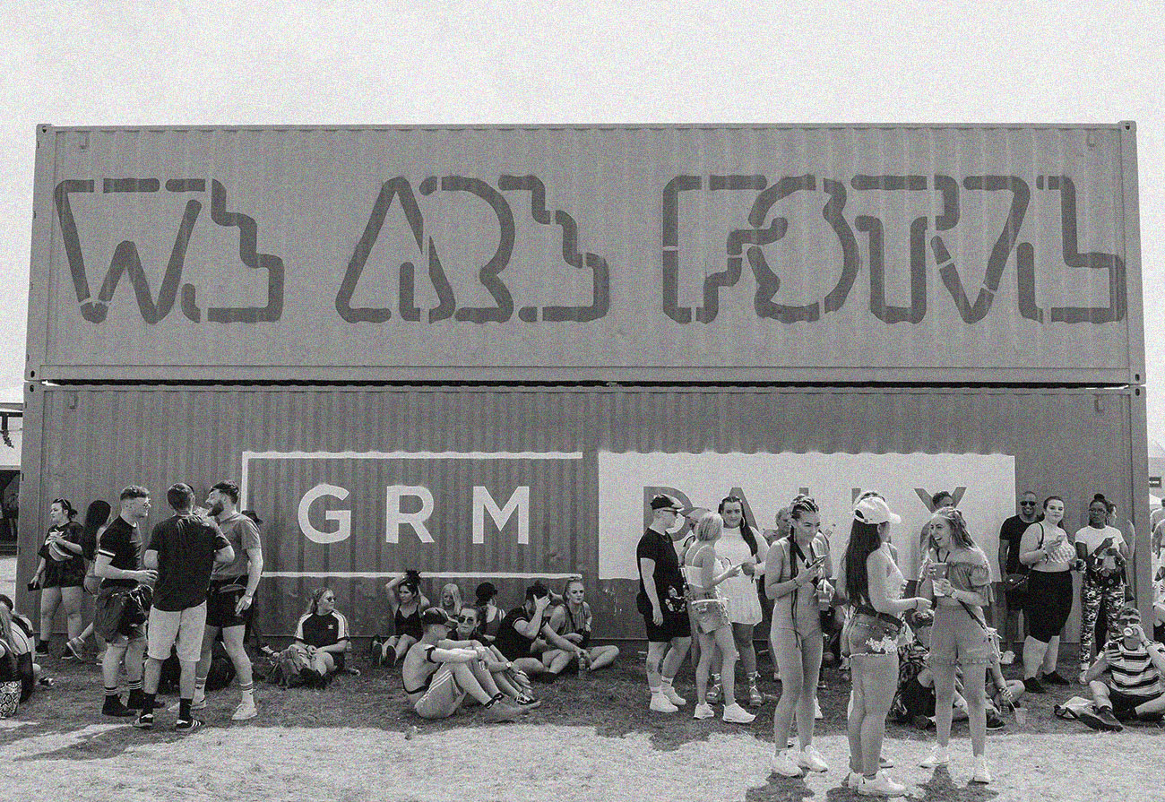 We Are FSTVL 2019 Lineup Announcement