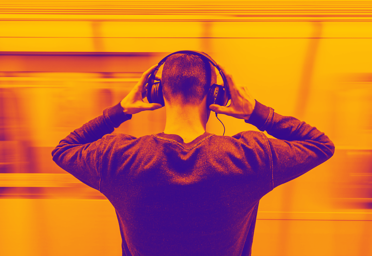 How Audio Advertising Is Being Reborn in the Digital Era