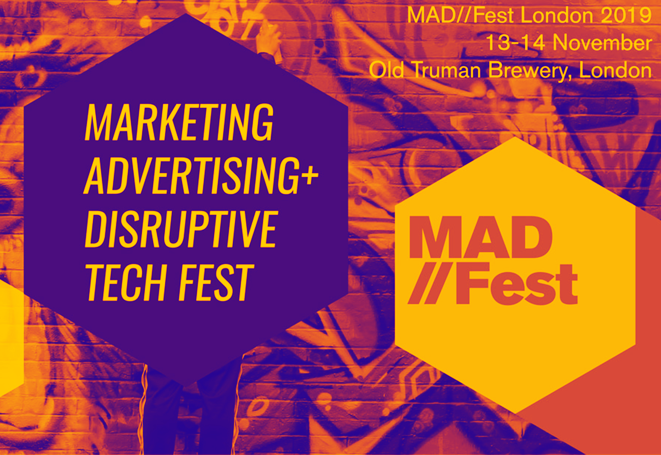 What We Learned At MAD//Fest 2019