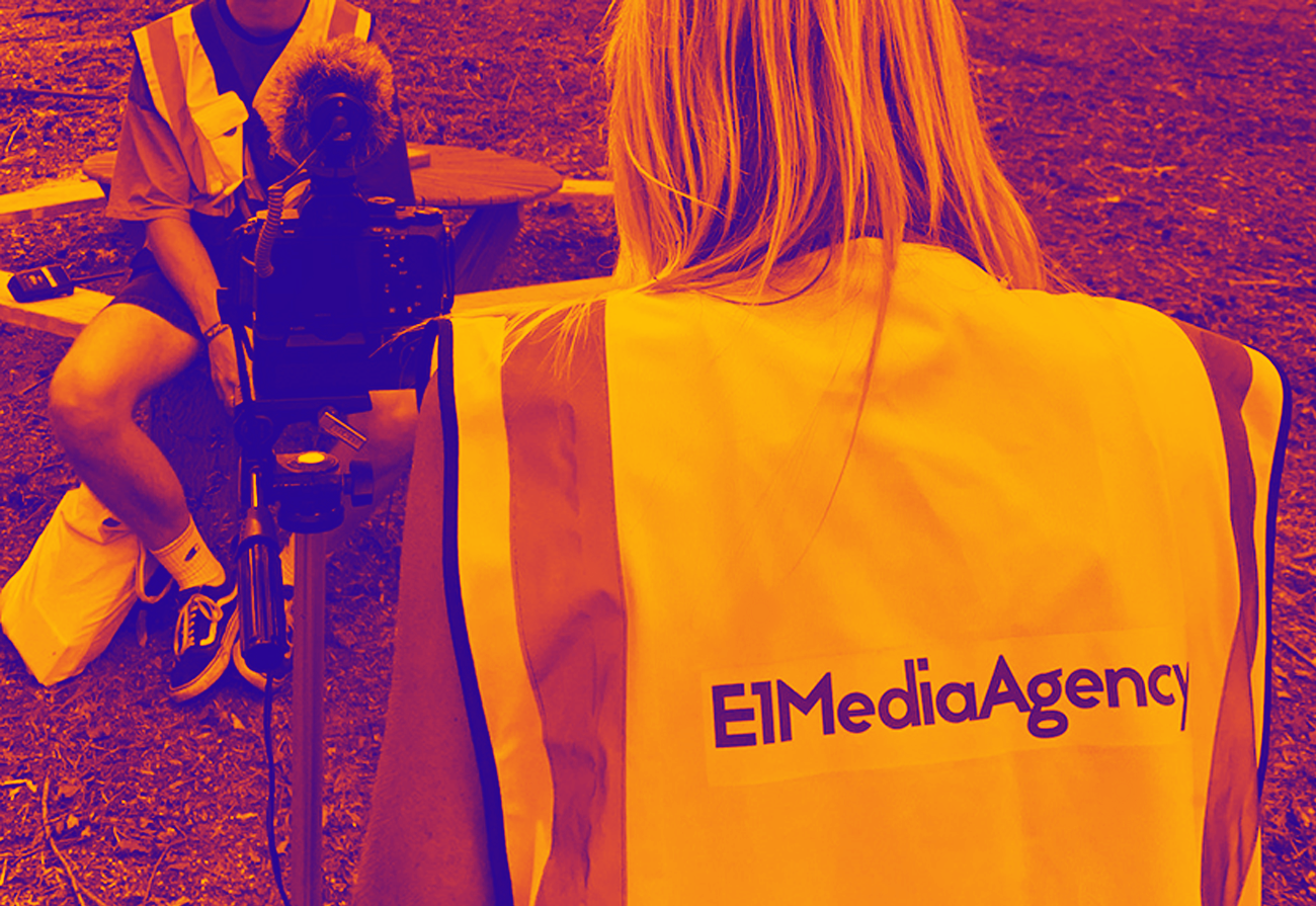 Content Production at Events: An E1MA guide