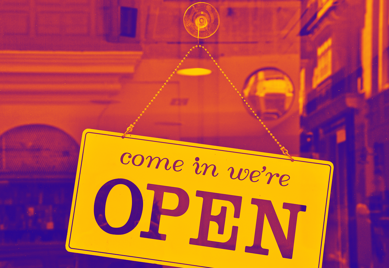 Key Considerations Before Re-opening Your Business