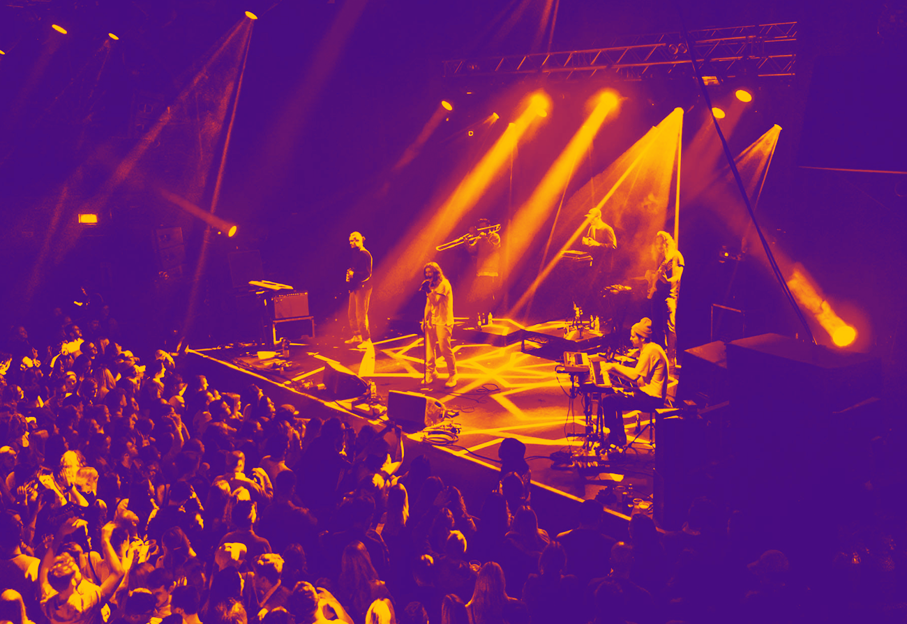 What's Next for Music Venues?
