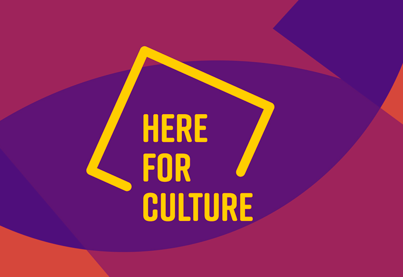 Cultural Recovery Fund: What Are You Doing Next?