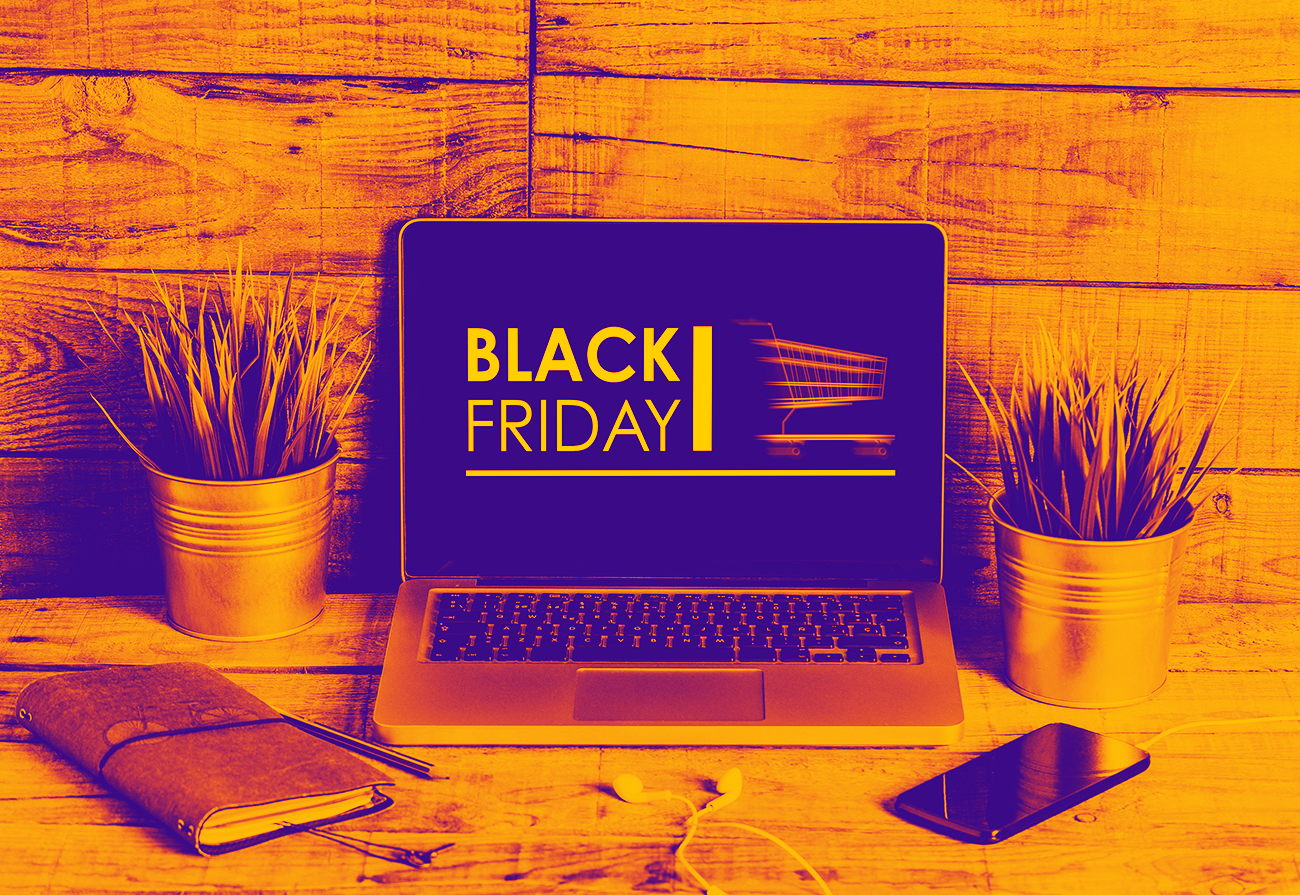 Black Friday: How To Cut Through The Noise