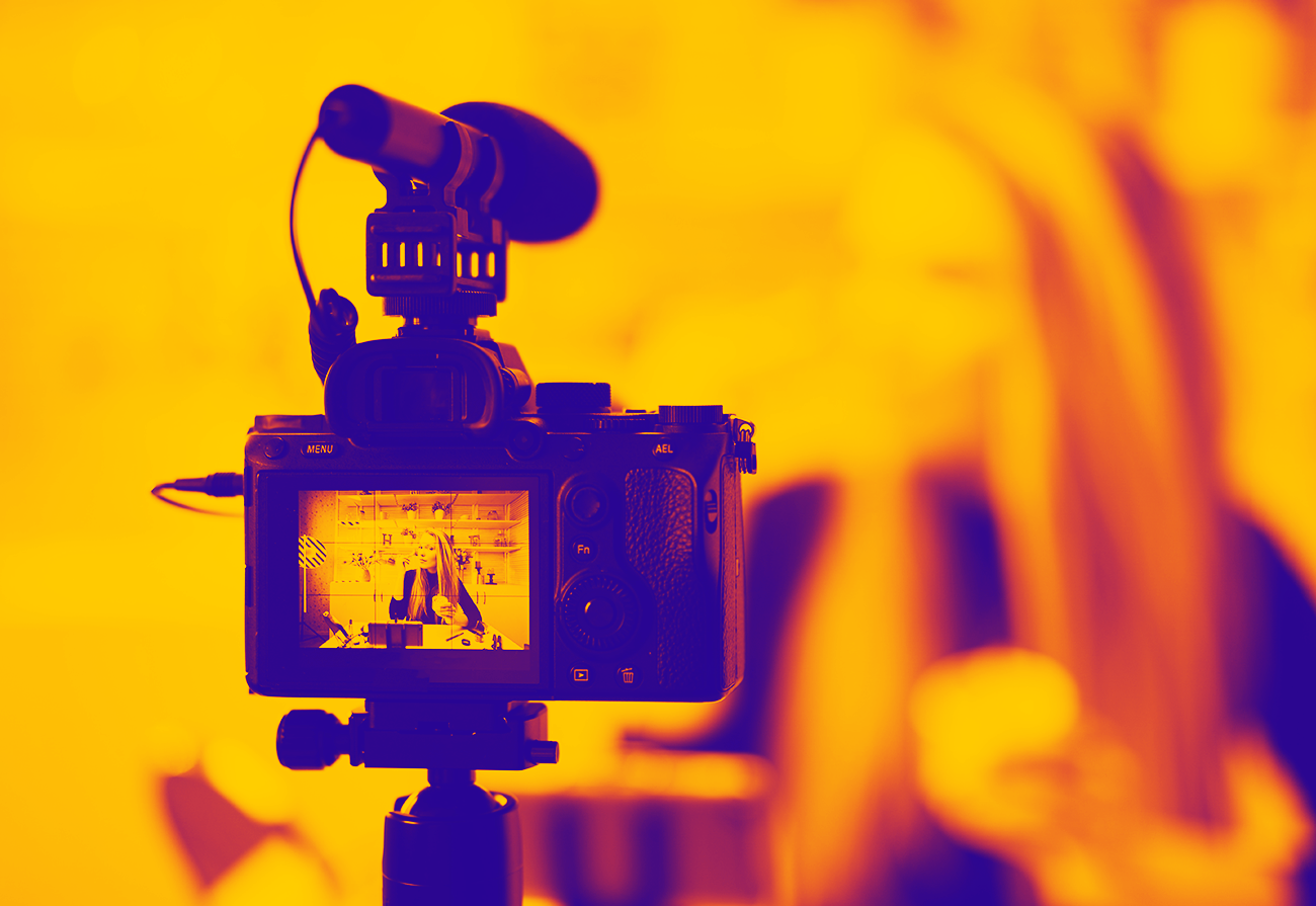 Live-Streaming Is Back – Here's What You Need to Know